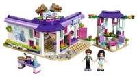 Lego Friends : Emman taidekahvila - LEGO Friends 41336