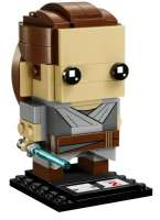 Star Wars : Rey - LEGO BrickHeadz 41602