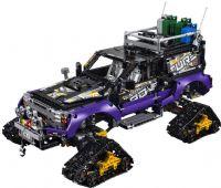 Lego Technic : Extrema äventyr - LEGO Technic 42069