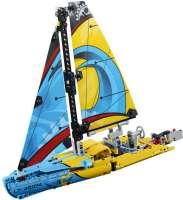 Lego Shop : Racing Yacht - LEGO Technic 42074