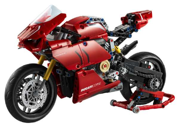 Image of Ducati Panigale V4 R (22-042107)