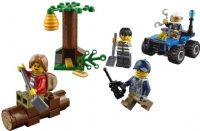 Lego City : Mountain Fugitives - LEGO City Police 60171