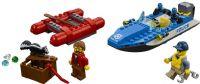 Lego City : Wild River Escape - LEGO City Police 60176