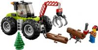 Lego Shop City : Forest Tractor - LEGO City Great Vehicles 60181