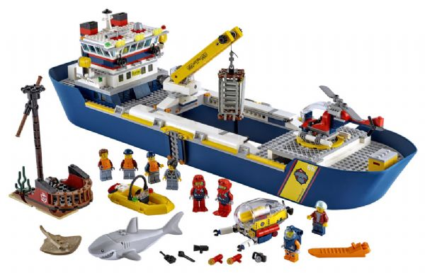 Image of Havudforskningsskib (22-060266)