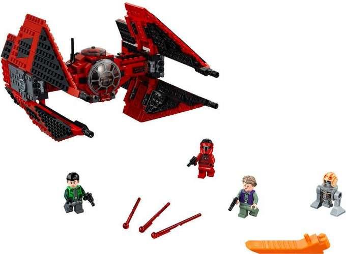 Lego Star Wars 75240 - LEGO Star Wars 75240 Shop - Eurotoys ...