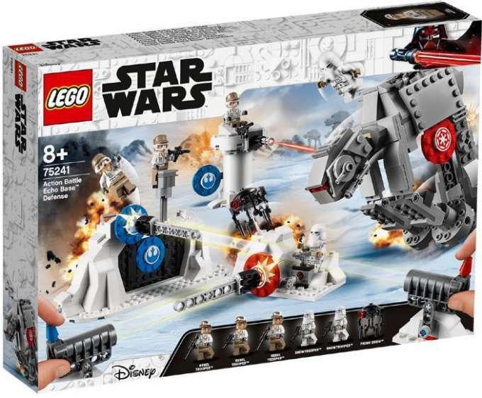 Lego Star Wars 75241 - LEGO Star Wars 75241 Shop - Eurotoys ...