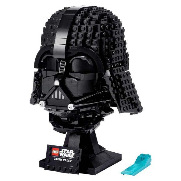 Image of Darth Vaders Hjelm (22-075304)