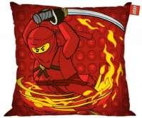 Lego Sängkläder : Lego Ninjago Örngott 40 x 40 cm - Lego ninja pudebetræk 514472