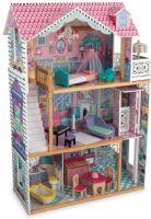 Dukkehus : Annabelle dukkehus - Kidkraft dukkehus 65934