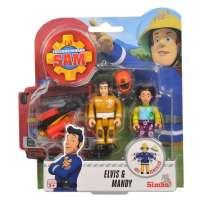 Feuerwehrmann Sam Shop - Eurotoys - Spielzeug online - Seite 1/4