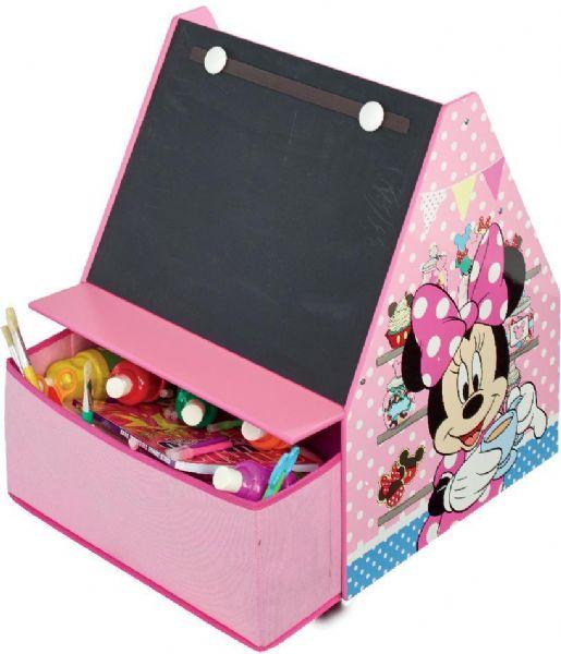 Minnie Mouse Regal mit Tafel - Disney Minnie Kindermöbel 651452 Shop ...