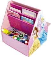 Reoler og skabe : Disney Princess Reol m. tavle - Disney Prinsesse Børnemøbler 652138