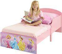 Disney Princess Lastensängyt : Disney Prinsesse juniorisänky ilman patjaa / HelloHome Disney Princess CosyTime - Disney Princess børneseng 652725
