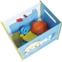 Worlds Apart Kister og opbevaring : Minions legetøjskiste - Minions børnemøbler 655450