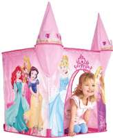 Worlds Apart Telte : Disney princess legetelt - Disney børnetelt 655740