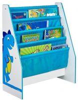 Reoler og skabe : Dinosaur bogreol - Dinosaur børnemøbler 658628