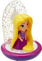 Disney Princess : Disney Princess yövalo tähkäpää - Disney Prinsesse børnelampe 665039