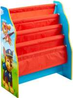 Børnemøbler : Paw Patrol bogreol - Paw Patrol børnemøbler 665244