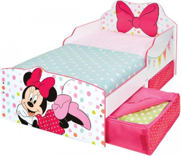 Image of Minnie Mouse juniorseng m. madras (242-666678X)