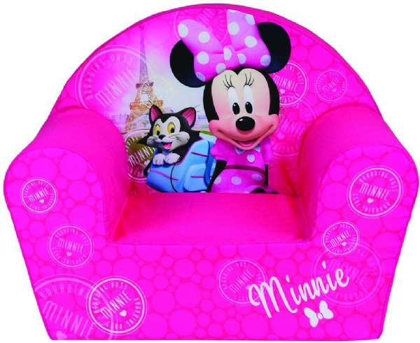 Minni Maus Sessel 712810 - Minnie Mouse Lænestol 712810 Shop ...