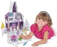 Sofia den Første : Sofias Drømmeslot - Sofia Den Første legetøj 205086SF