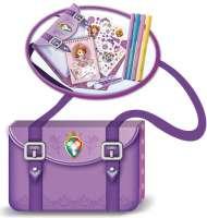 Sofia den Første : Sofias kreative taske - Sofia Den Første legetøj 205109SF
