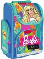 Barbie : Barbie Skoletaske - Barbie tasker 372645