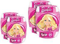 Sykkelhjelm : Elbow & knee pads Barbie - Barbie beskyttelsessæt 813094