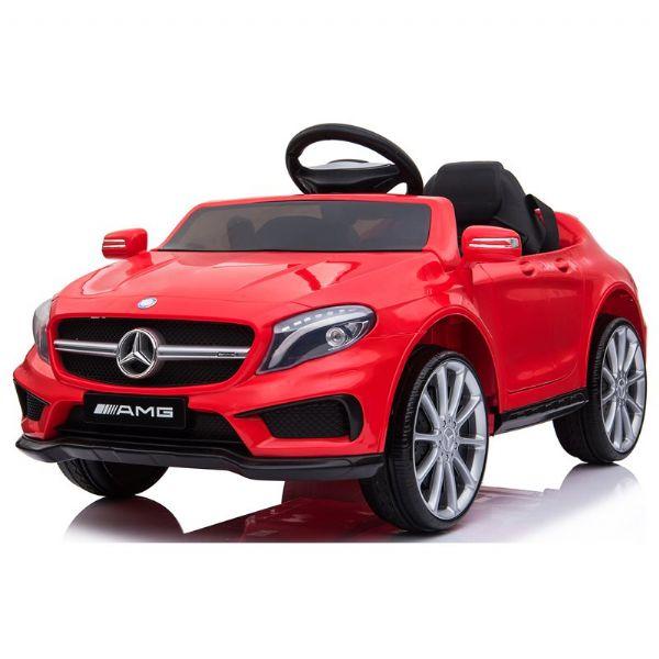 Image of Mercedes AMG GLA45 (291-000947)