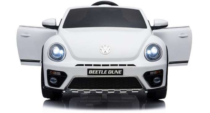 Vw Beetle Dune >> Vw Beetle Dune 12v Sahkoauto Lapsille 001029 Shop