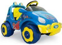 Elbiler og motorcykler 6V : Find Dory Elbil 6v - Disney Finding Dory el biler 71044