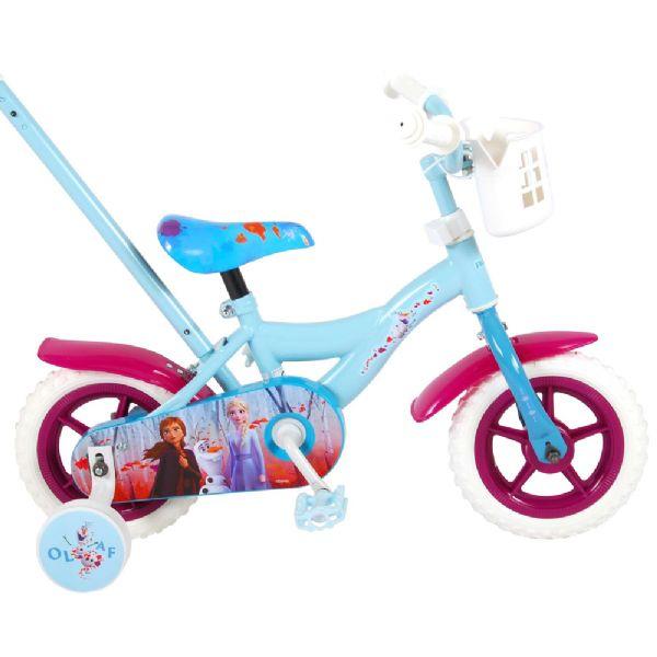 Image of Disney Frost 2 Børnecykel 10 tommer (303-091050)