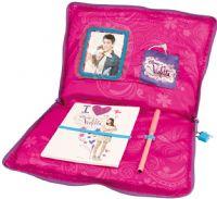 Violetta : Violetta Dagbog med MP3 - Violetta Bøger 15043