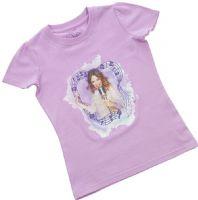 Violetta : Violetta T-shirt - Violetta børnetøj 24760