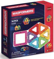 Magformers byggeklodser : Magformers 14 - Magformers 003022
