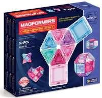 Magformers byggeklodser : Magformers Window Inspire 30 sæt - Magformers 3036