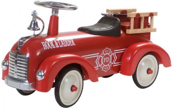 Image of Retro roller speedster Sam gå bil (359-706114)