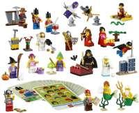 Lego Shop Minifigurer : Minifigurer fantasifigurer - Lego Education 45023