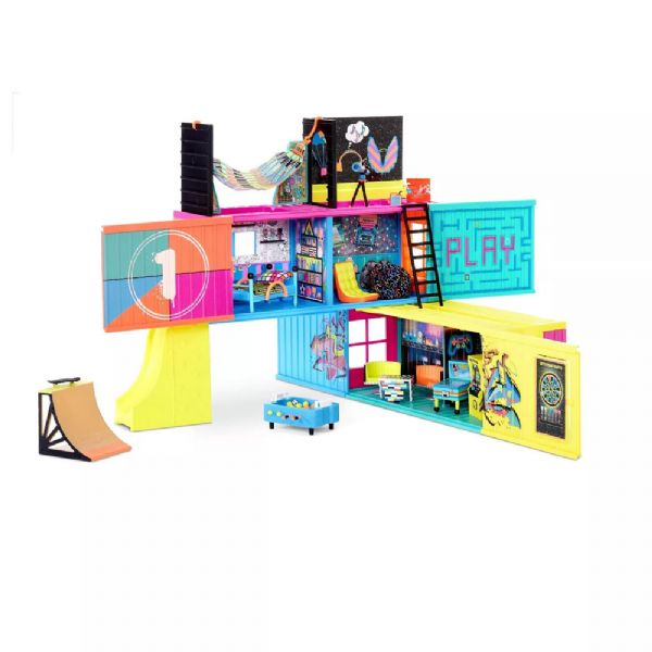 Image of LOL Surprise Clubhouse Playset (374-569404)