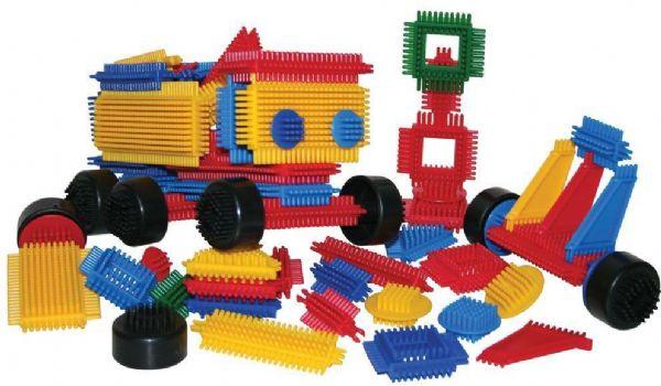 Image of Bristle Blocks (380-670057)