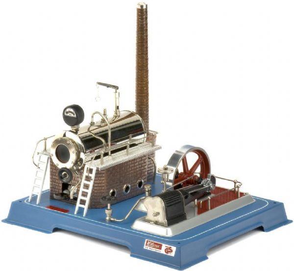 Image of Dampmaskine D20 kedel 500 ccm (40-0000D20)