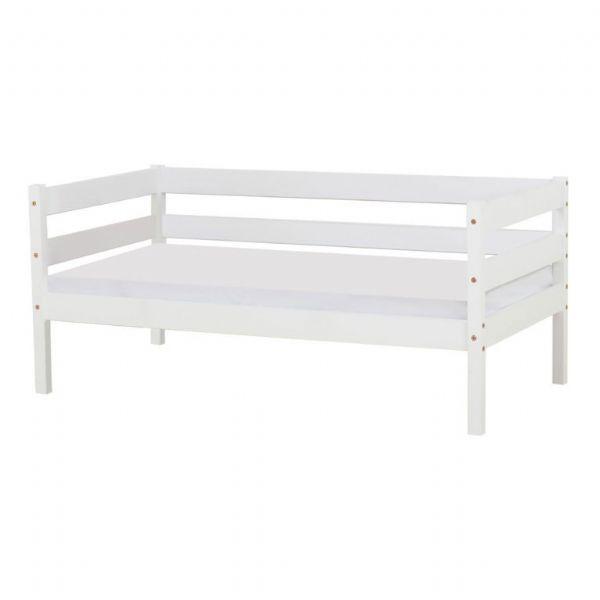 IDA-MARIE Juniorseng Hvid 70x160cm