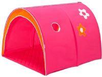 Telte : Flower Power Telt Tunnel - Børnemøbel lege telt 4335PI