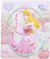 Disney Princess Seinätarrat : Disney Princess tarroja - Disney Princess Wallsticker 711594