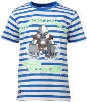 Lego Wear : Lego Wear T-shirt, - Børnetøj Blue 15732-563