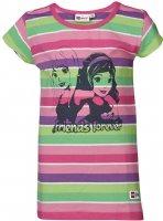 Lego Wear barnkläder : Lego Wear T-shirt - Børnetøj Pink 15831-460