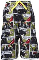 Lego Wear barnkläder : Lego Wear Star Wars Badeshorts - Børnetøj Percey 550-219