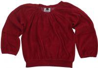 Hollys : Hollys Bluse Baby - Hollys Børnetøj - Red #007624