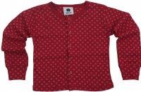Hollys : Hollys Cardigan - Hollys Børnetøj - Classic Red #006757
